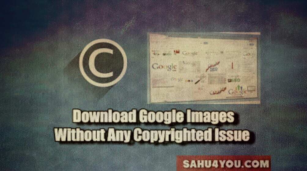 Without Copyright Image How To Find In Google