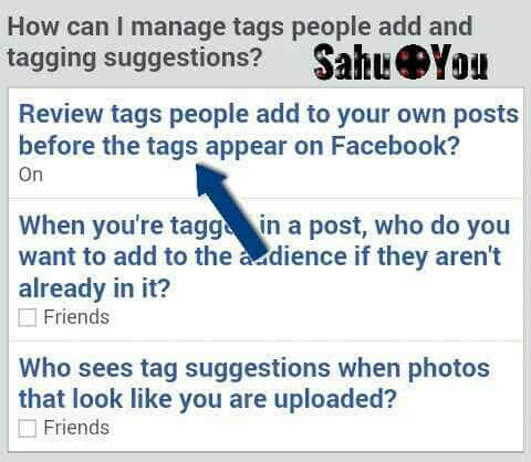 Tagging Kya Hai, Facebook Tag Band, Kaise Kare, How To Do, Timeline Tagging