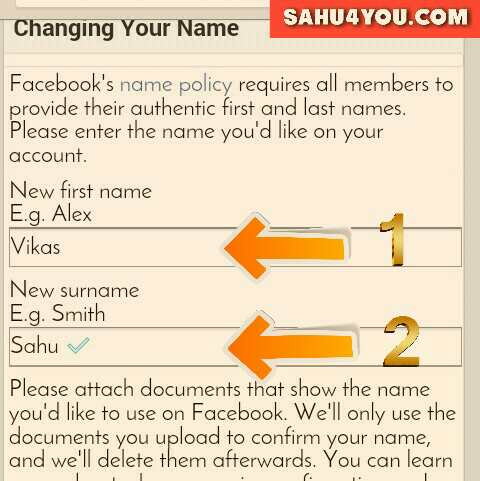 Blue Tick Mark, Facebook Account, Kaise Banaye, Full Trick In Hindi