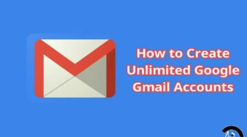 Gmail Account Without Number, Mobile Number Bypass, Gmail Create, Google Account