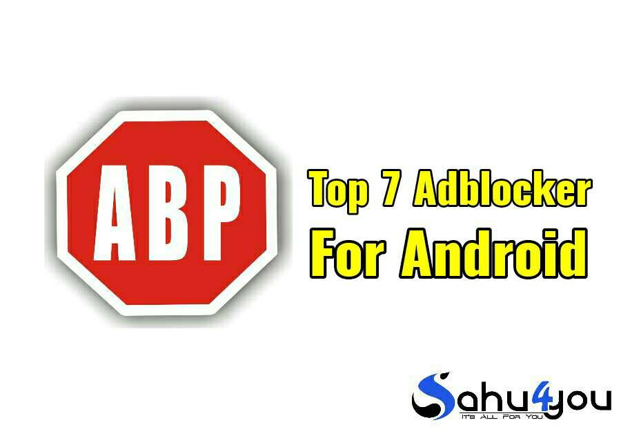 Android Ke 7 AdBlocker Apps Advertising Block Karne Ke Liye