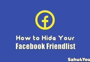 How to Hide Facebook Friend List In Hindi – Facebook  Friend List Hide Kare