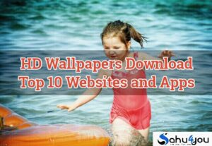 Free HD Wallpaper Download Kaise Kare Top 5 Website & Apps