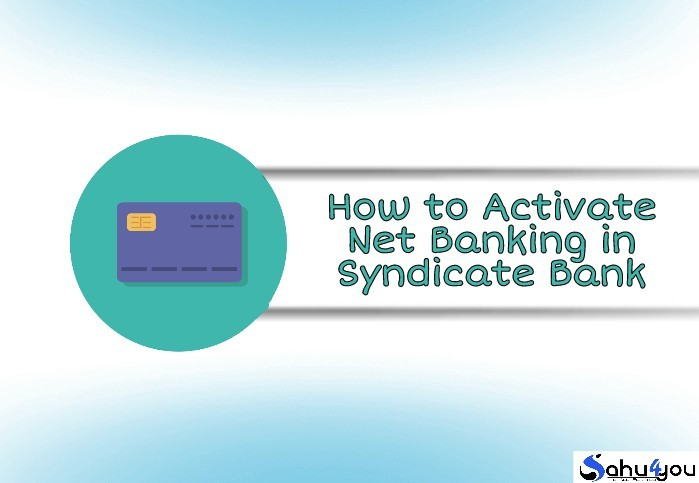 Syndicate Bank Net Banking Kaise Applied Kare