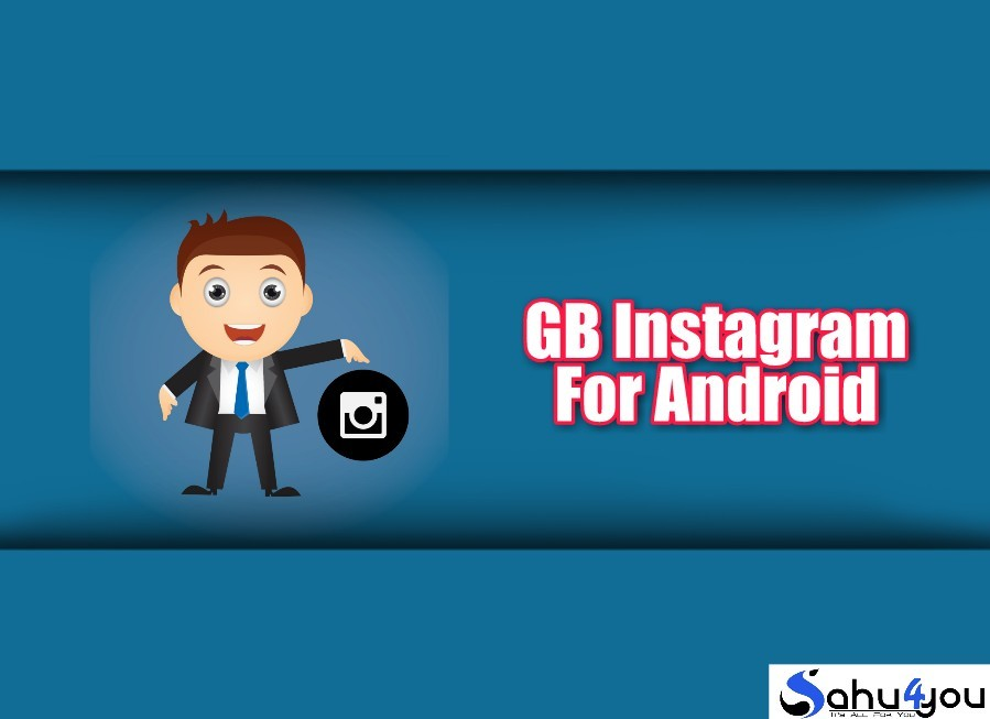 Gb Instagram, How To, Kaise Kare, Latest Version Download, Hindi Me, Android