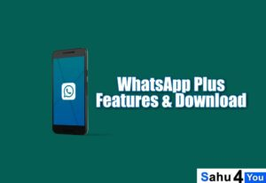 Whatsapp Plus 6.00 Android Me Download Kaise Kare 2018