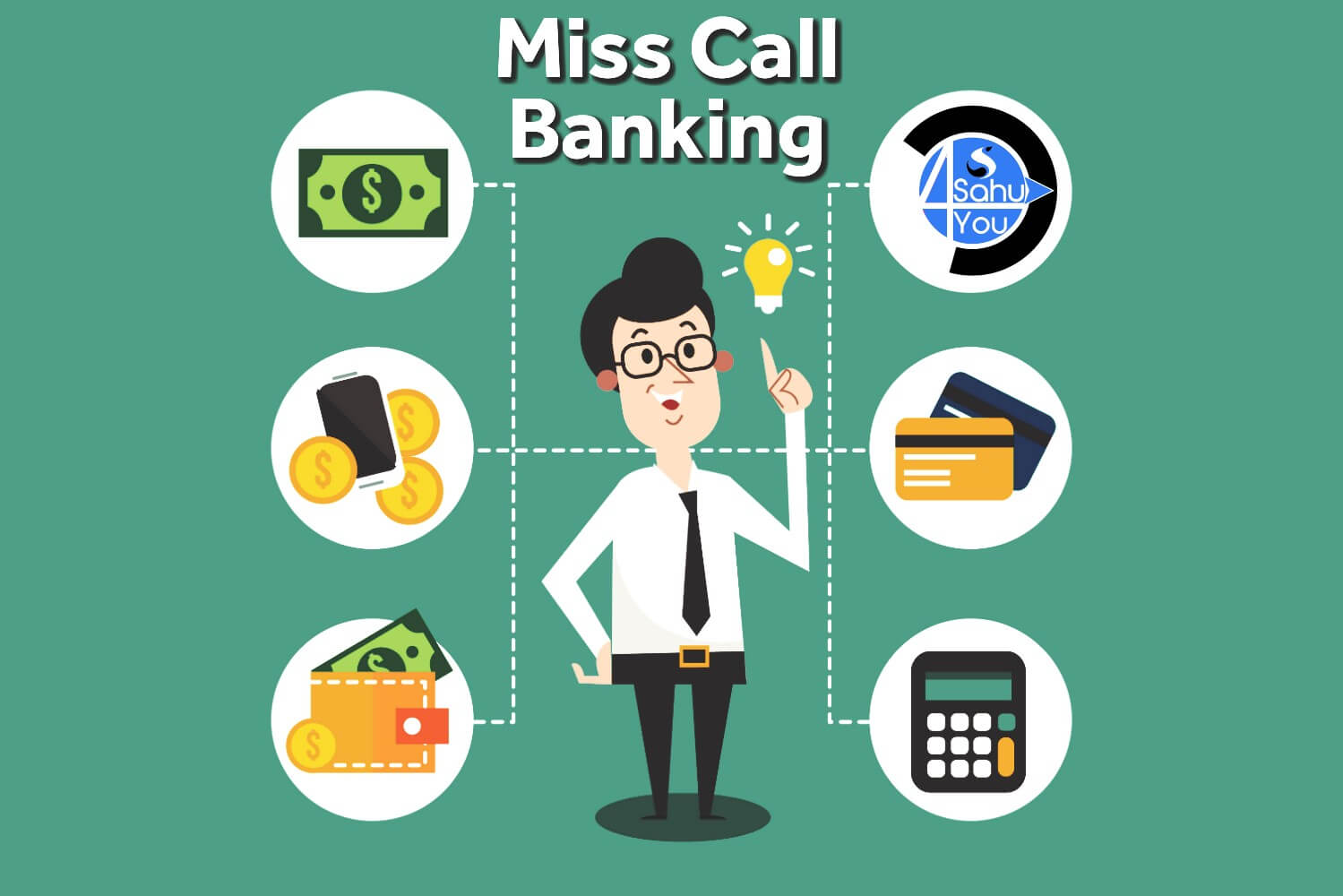 Missed Call Bank Balance Enquiry