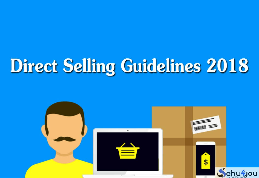 direct selling guidelines in hindi