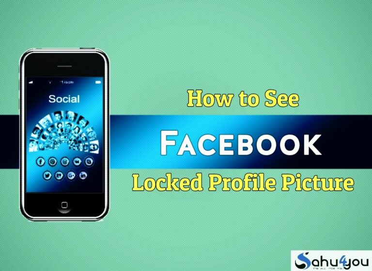 Facebook Locked Profile Picture Kaise Dekhe