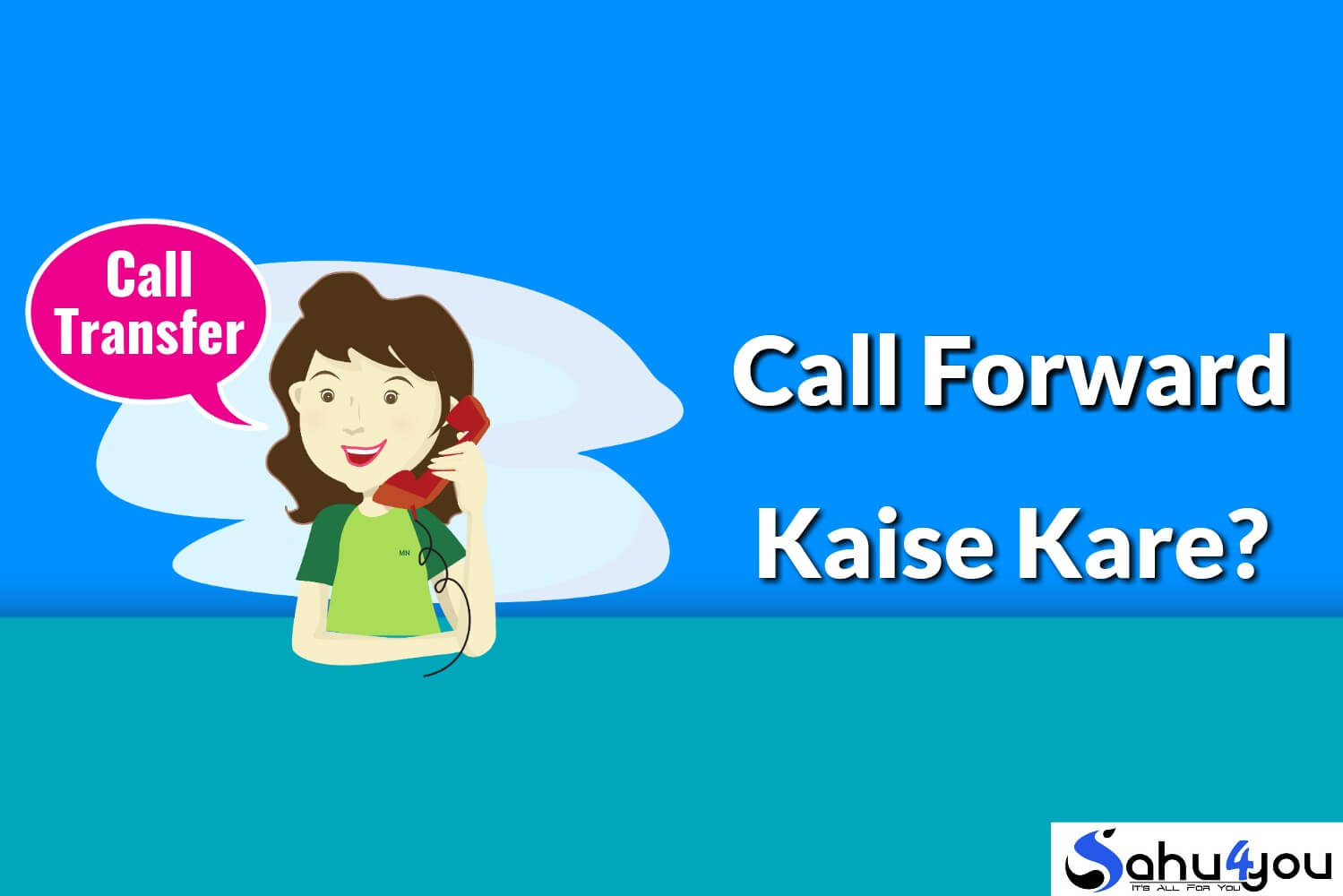 Call Forwarding Kya Hai, Call Ko Forward Kaise Kare