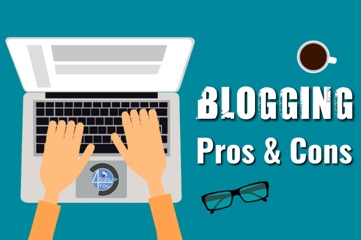 Blogging Ke Fayde Or Nuksan