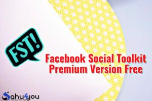 Facebook Social Toolkit Premium Version Free Download Kaise Kare