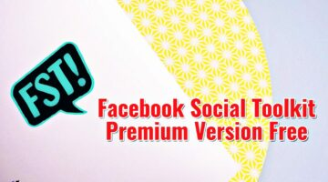 Facebook Social Toolkit Free Premium Version