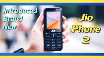 Jio Phone 2 Price In India: Specifications, Features And Booking Date