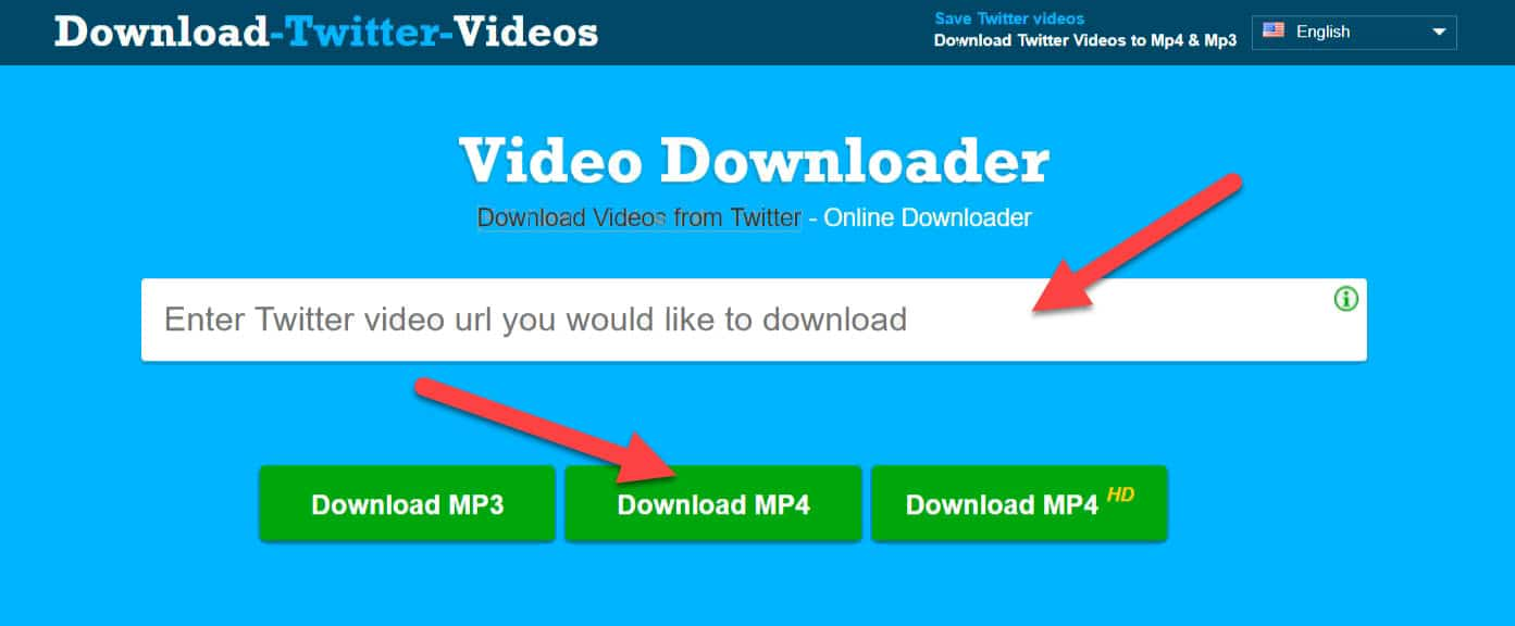 Twitter Video kaise Download kare.