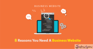 Small Business Website Benefits