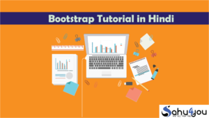 Bootstrap Se Responsive Website Kaise Banaye? Tutorial in Hindi
