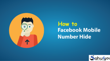 How to Remove Your Phone Number on Facebook