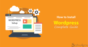 How to Install Wordpress Hindi Step By Step