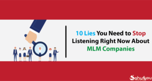 10 Lies You Need to Stop Listening Right Now About MLM Companies