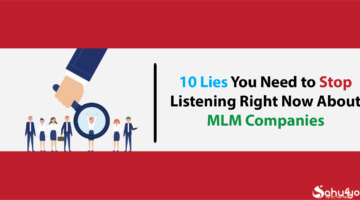 Lies About Multi-Level Marketing Companies You Need to Stop Believing