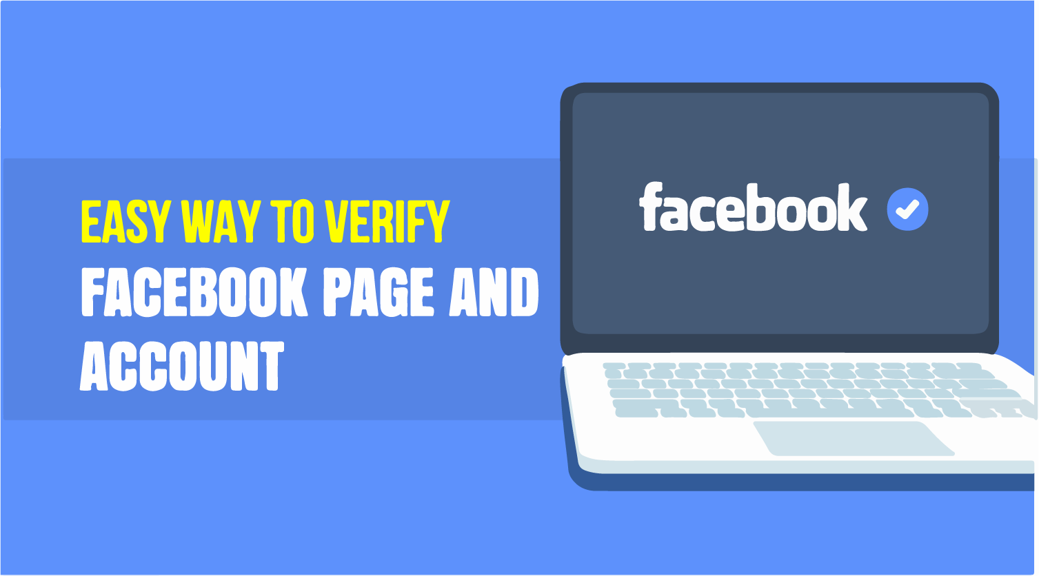 Facebook Account or Page Ko Verify Kaise Kare