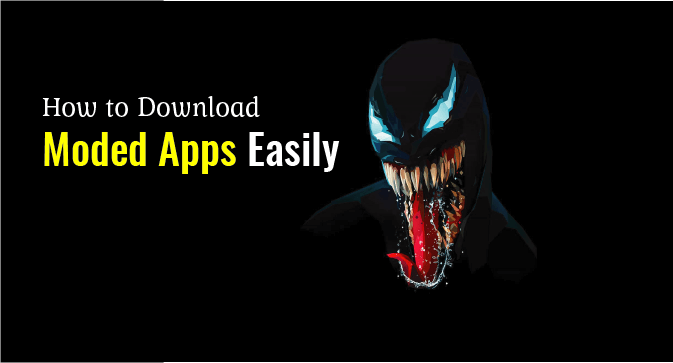 how to download moded apk easily