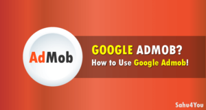How to Use Google Admob