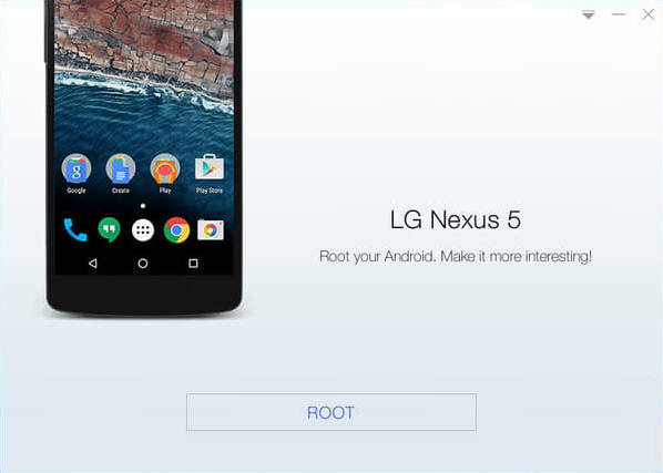 Android Root With PC