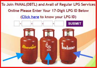 Choose Your Gas Cylinder Provider
