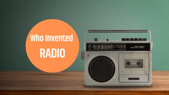 Who Invented Radio in Hindi