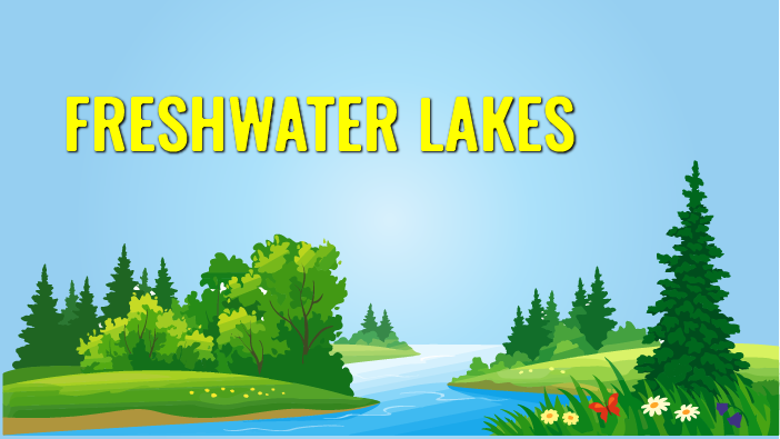 Freshwater Lakes in India Hindi Me
