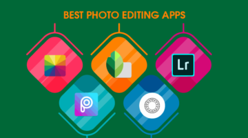 Android के लिए Best Photo Editing Apps 2021