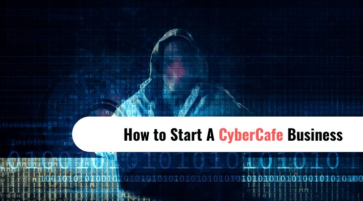 How to Start A CyberCafe Business in Hindi
