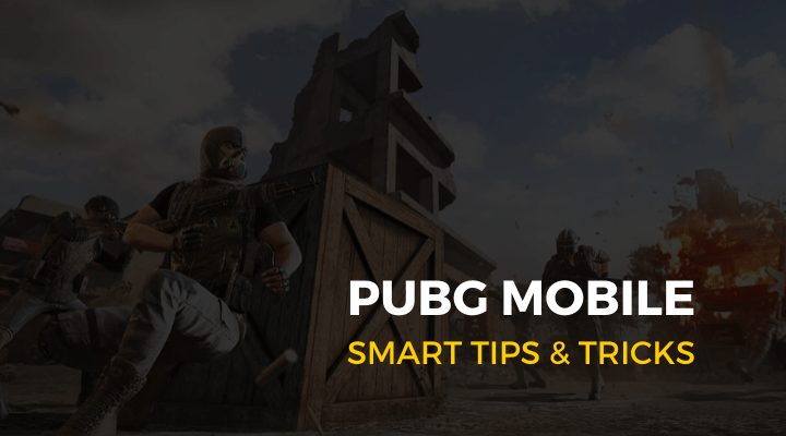 PUBG Mobile: Tips And Tricsl Hindi