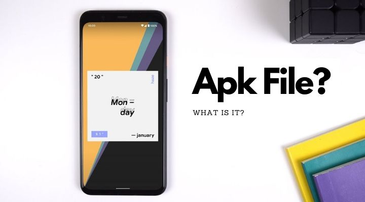 Android APK File Kya Hai Hindi