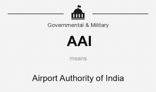 AAI Full Form in Hindi