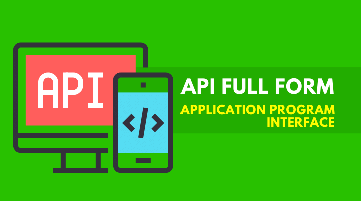API Full Form in Hindi
