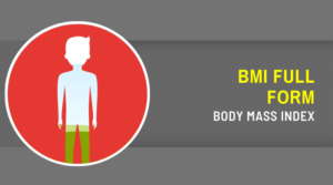 BMI Full Form