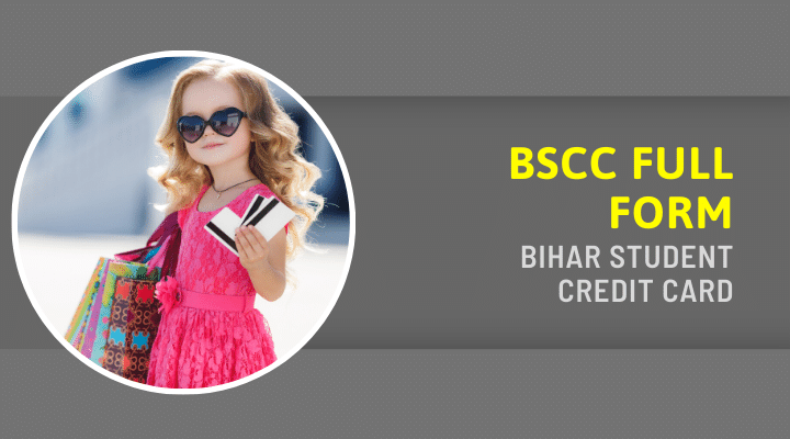 BSCC Full Form in Hindi