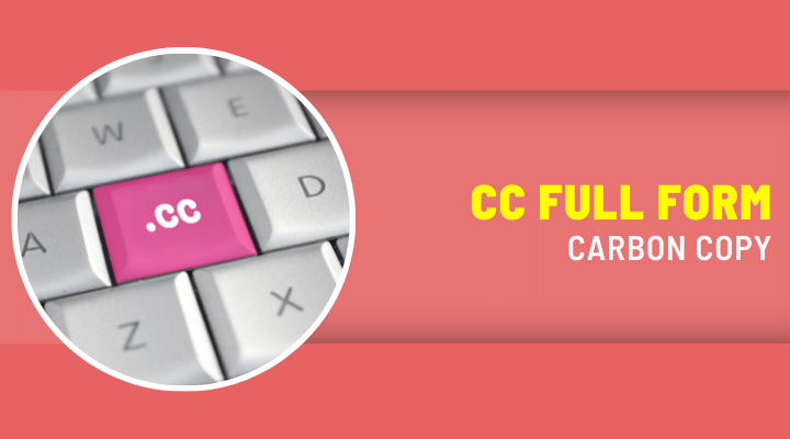 CC Full Form in Hindi