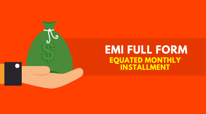 EMI Full Form in Hindi