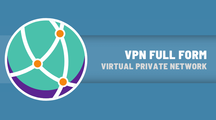 VPN Full Form in Hindi