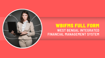WBIFMS Full Form in Hindi