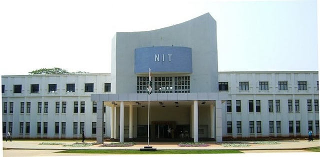 NIT Meaning in Hindi