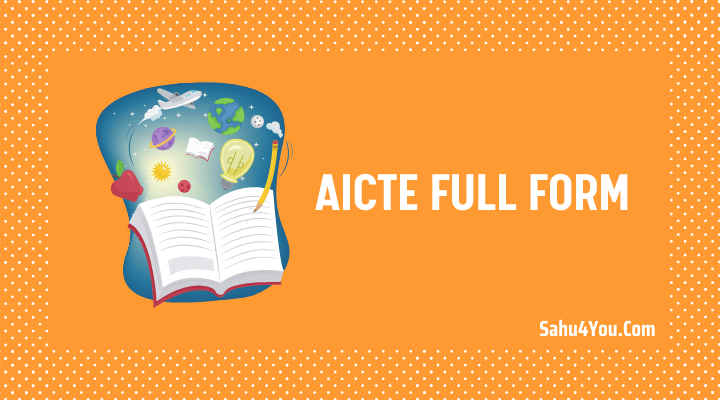 AICTE Full Form in Hindi