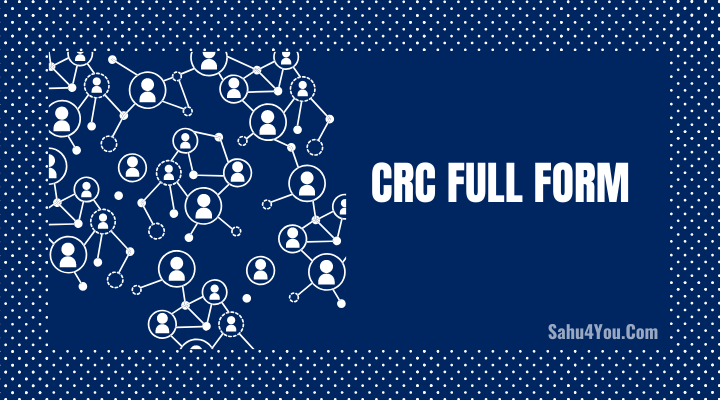 CRC Full Form in Hindi