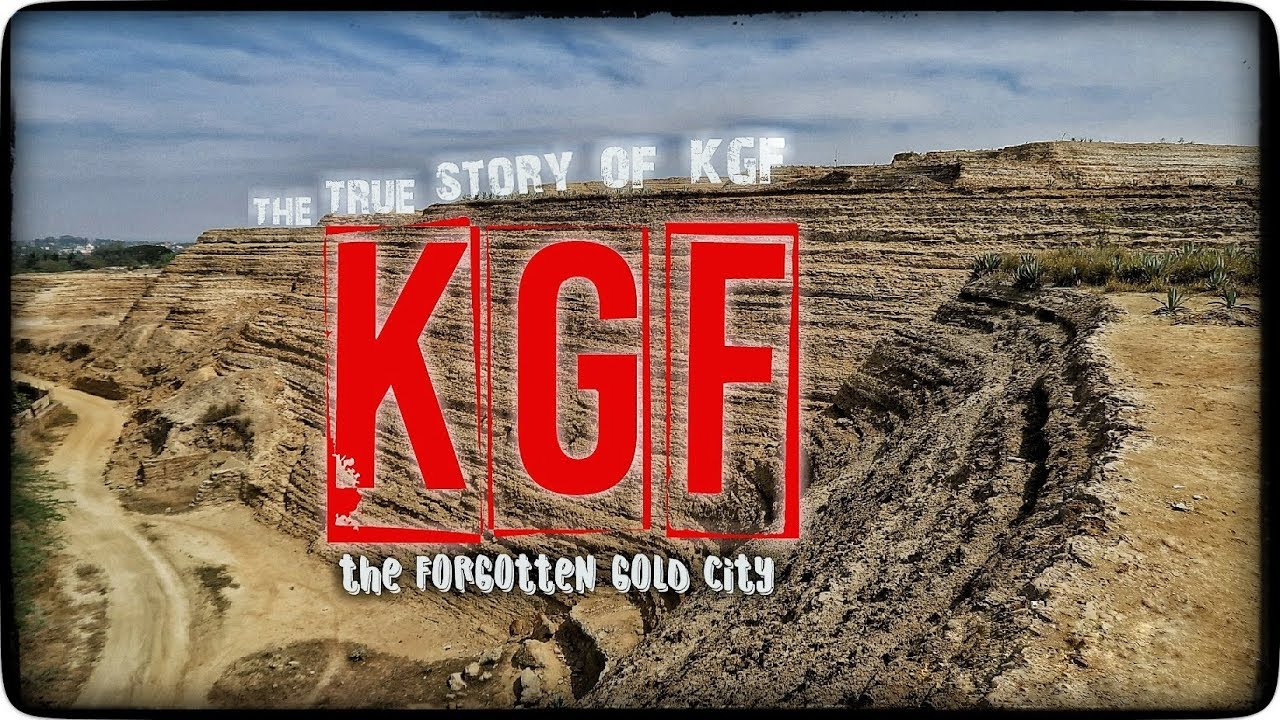 KGF Full Form in Hindi