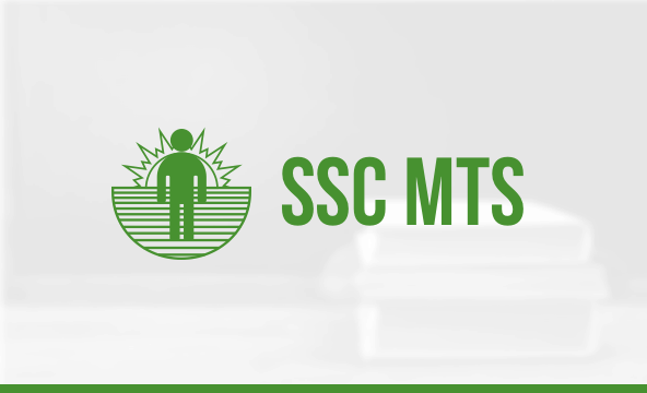 SSC MTS Exam in Hindi