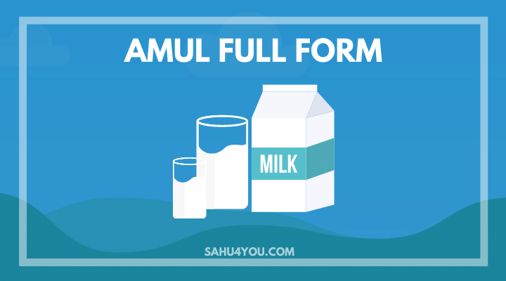 AMUL ka full form